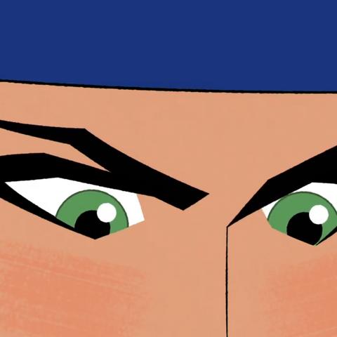 Momakase Eyes