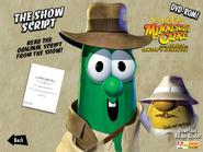 Minnesota Cuke Script