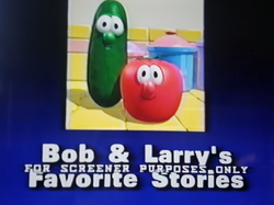 BobAndLarry'sFavoriteStoriesScreenerTitleCard