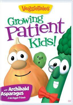 DVD PatientKids