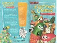 A Very Veggie Christmas.A Very Veggie Christmas Gallery Big Idea Wiki Fandom