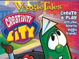 VeggieTales Creativity City