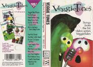 VeggieTunes 95 cassette front