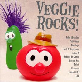 Veggie rocks