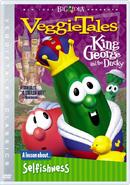 King George 2003 DVD