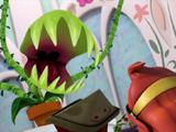 Plant-demonium!