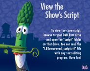 View the Script 11