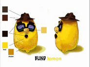 Duke Lemon