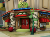 Pa's Corner Store