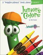 Junior'sColorsOriginalCover
