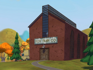 ToyTrainCo