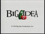 Big Idea Logo Evolution