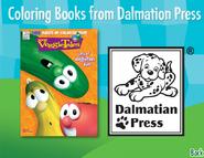 Dalmatian Press Promo