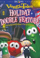 Holiday Double Feature Alternate Cover