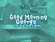 GoodMorningGeorgeTitleCard