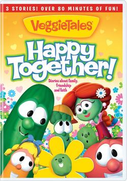 HappyTogetherFrontCover