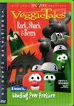 Rack Shack and Benny 2002 DVD