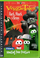 Rack Shack and Benny 2002 DVD