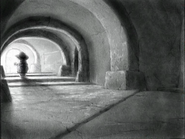 Samson Catacombs