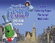 AEC DVD Rom Menu