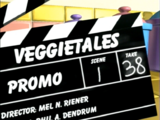 Clapperboards