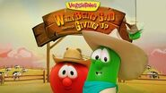 The VeggieTales Show When Being Good Means Giving Up - Trailer