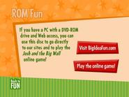 JATBW DVD ROM Fun