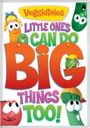 LittleOnesCanDoBigThingsTooFrontCover