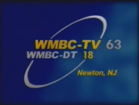 WMBC-TV logo