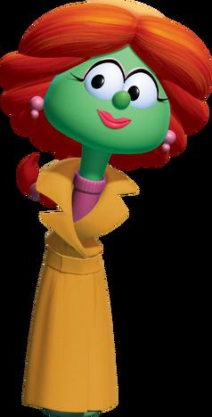 Petunia Rhubarb