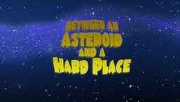 Between an Asteroid and a Hard Place