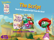 Duke Script