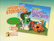 If I Sang a Silly Song storybook