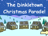 The Dinkletown Christmas Parade!