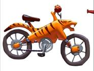 Sumo Bike