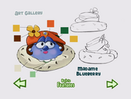 Sumo Blueberry