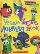 VeggieValuesPrototypeCover