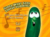 Guess the Song Larry's Humming