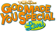 GodMadeYouSpecialLive2008