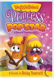 Veggietales princess and the pop star dvd 1457081284 8a21153e