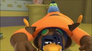 LittleGreen-EyedMonsterBitingMidgel