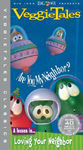 Are You My Neighbor 2006 VHS
