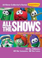 Al the Shows Vol. 3 2015 re-release
