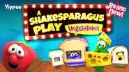 The VeggieTales Show A ShakeSparagus Play - Trailer