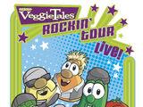 VeggieTales Rockin' Tour Live