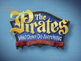 The Pirates Who Don't Do Anything: A VeggieTales Movie/Character Commentary
