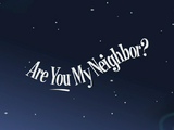 Are You My Neighbor?/Commentary