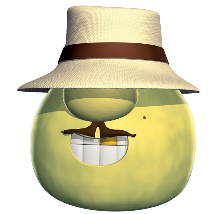 Mr Lunt Big Idea Wiki Fandom