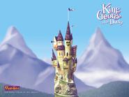KingGeorgeandTheDuckyWallpaper2