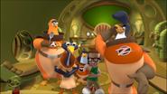 RockhopperCrewLaughing2